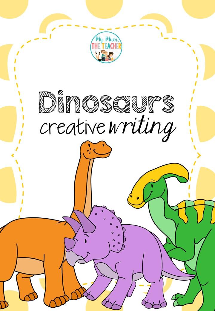 teaching creative writing in schools