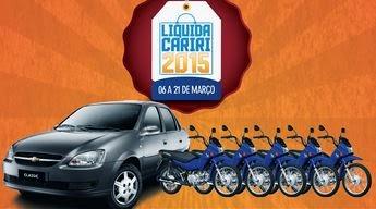 Liquida Cariri 2015
