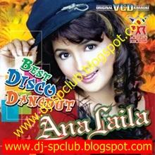 Dangdut Best Disco Ana Laila Full Album Kasih Sekejap