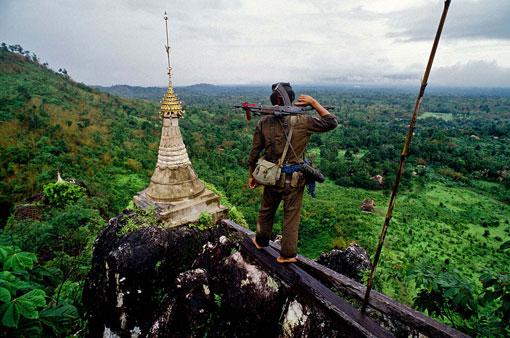Maung Too – Essay