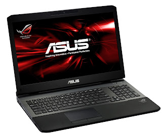 Asus G57VW Drivers For Windows 8 (64bit)