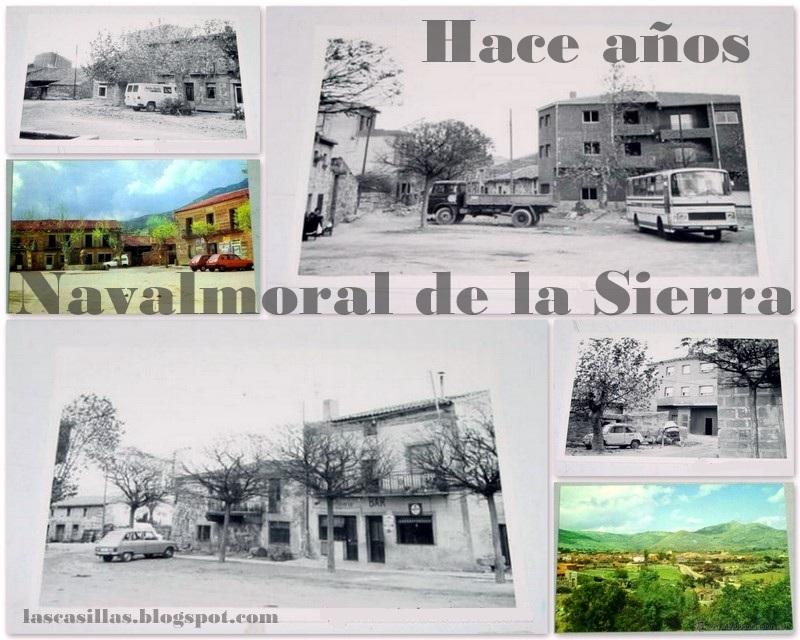 Bar las casillas antiguo navalmoral - Navalmoral de la sierra ...