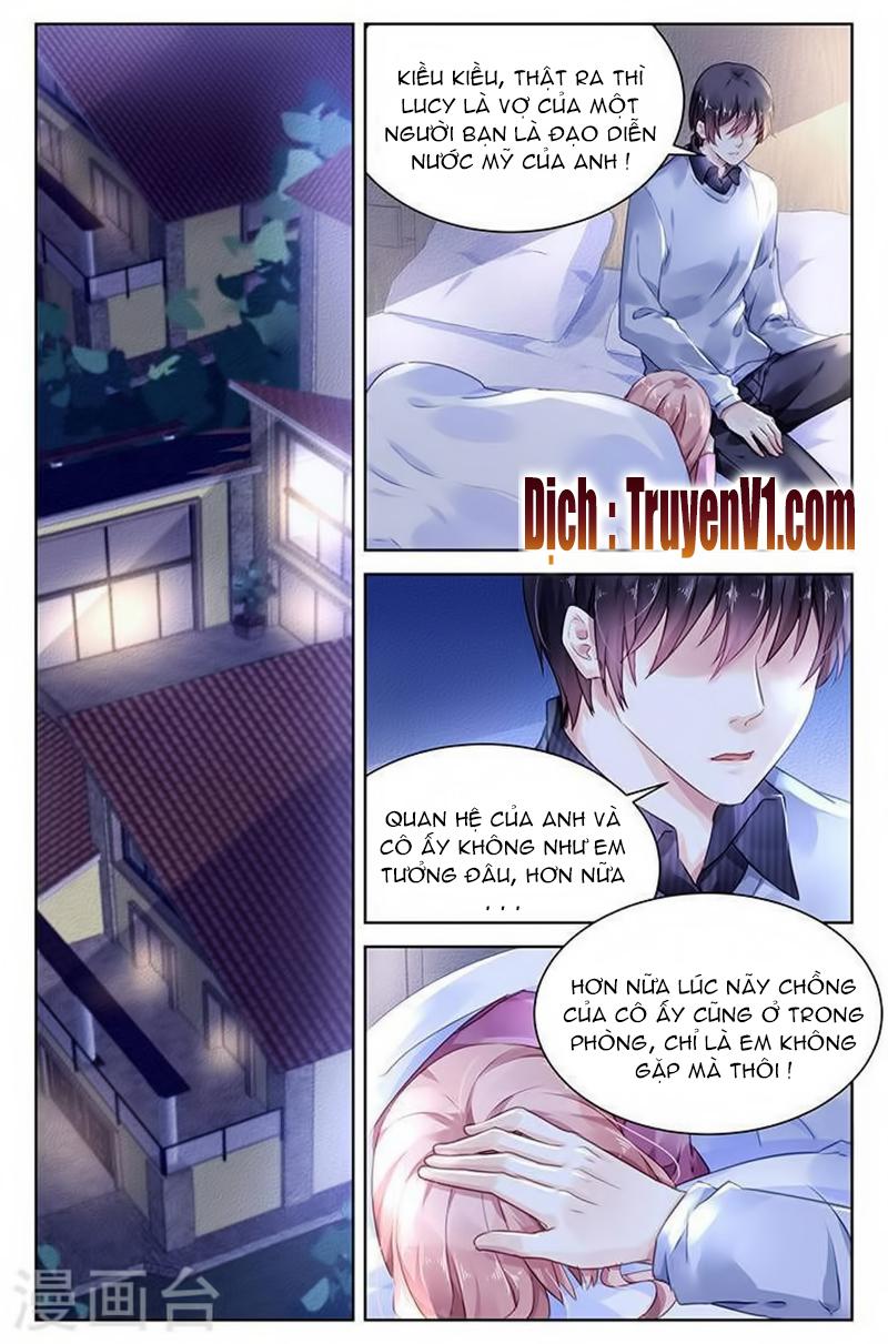 Hôn Trộm 55 Lần chap 143 Trang 6 - Mangak.info