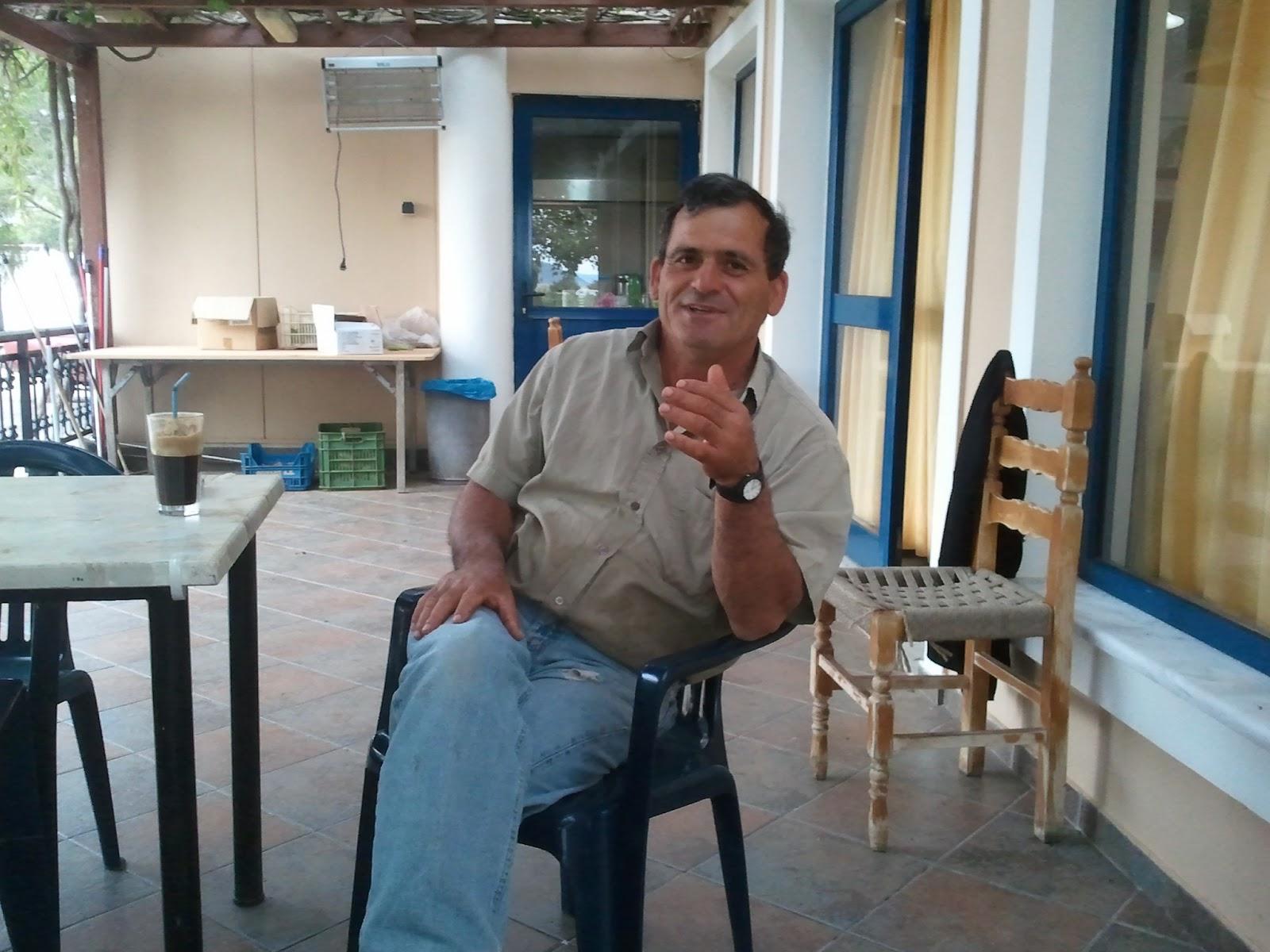 2013 over land naar de peleponesos   griekenland ons vakantieland