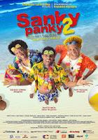 Sanky Panky 2 (2007) [Latino]