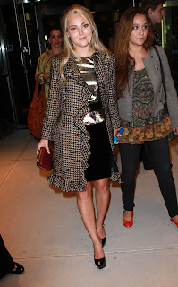 AnnaSophia Robb heading to The Carrie Diaries After Party