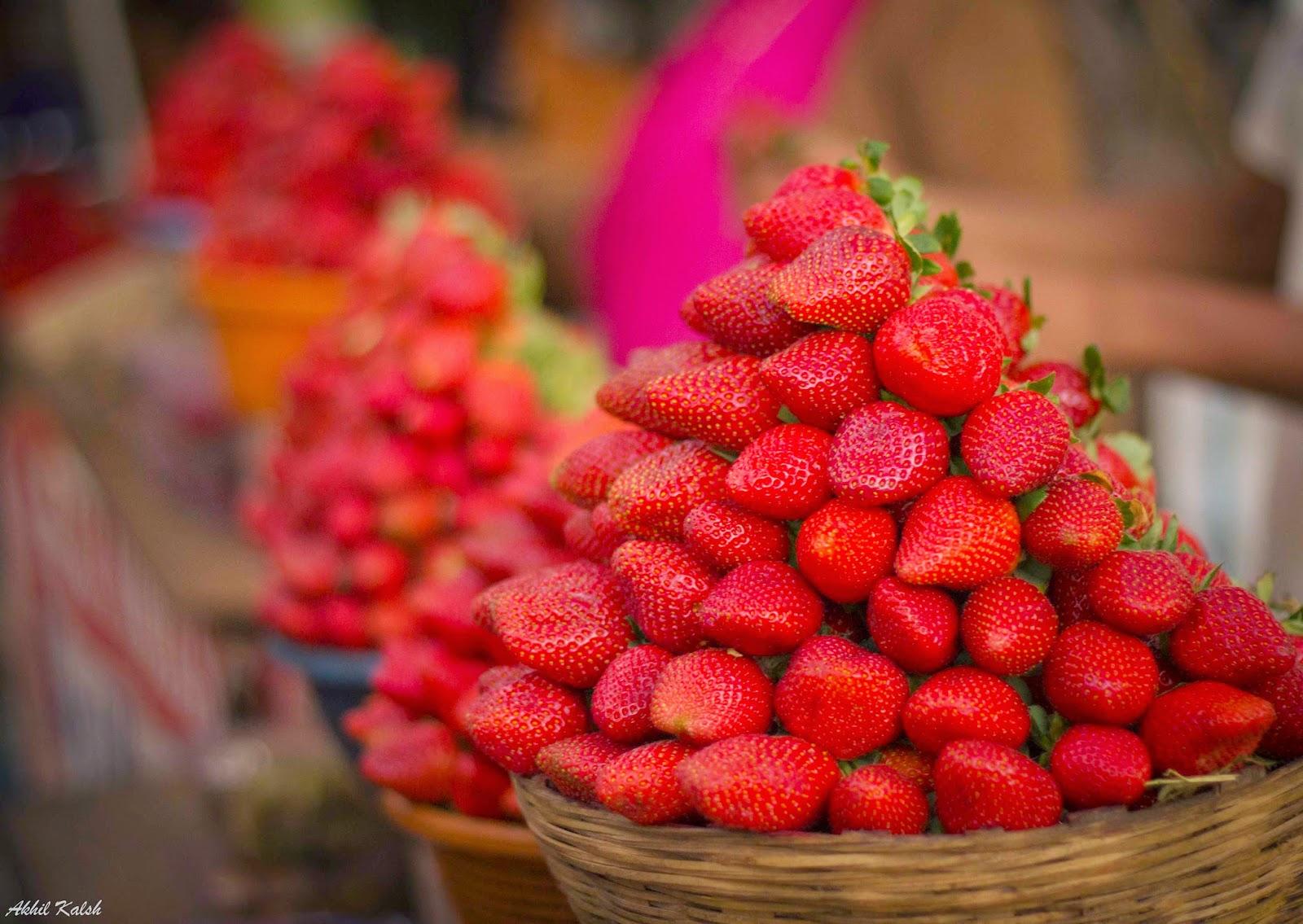 La Trinidad Strawberry Festival 2015 Schedule And Calendar Of Events