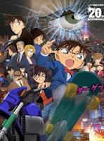 Detective Conan Película 18: El Francotirador Dimensional
