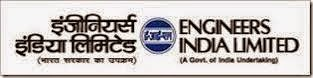 Engineers India Limited Logo
