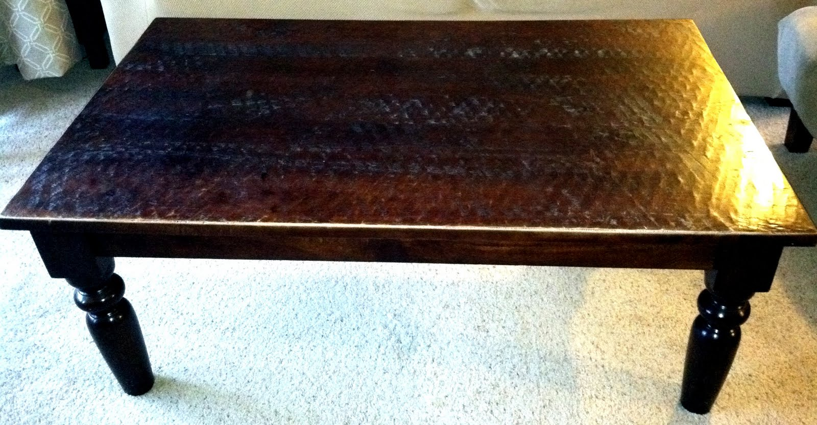 COST PLUS WORLD MARKET Coffee Table 175
