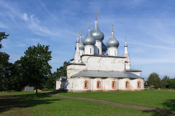 Ярославскому городу Тутаеву вернут старое имя