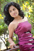 Actress Vrushali Hot Photo shoot Gallery-thumbnail-20