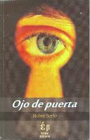 Ojo de puerta,poemario de Heber Sorto