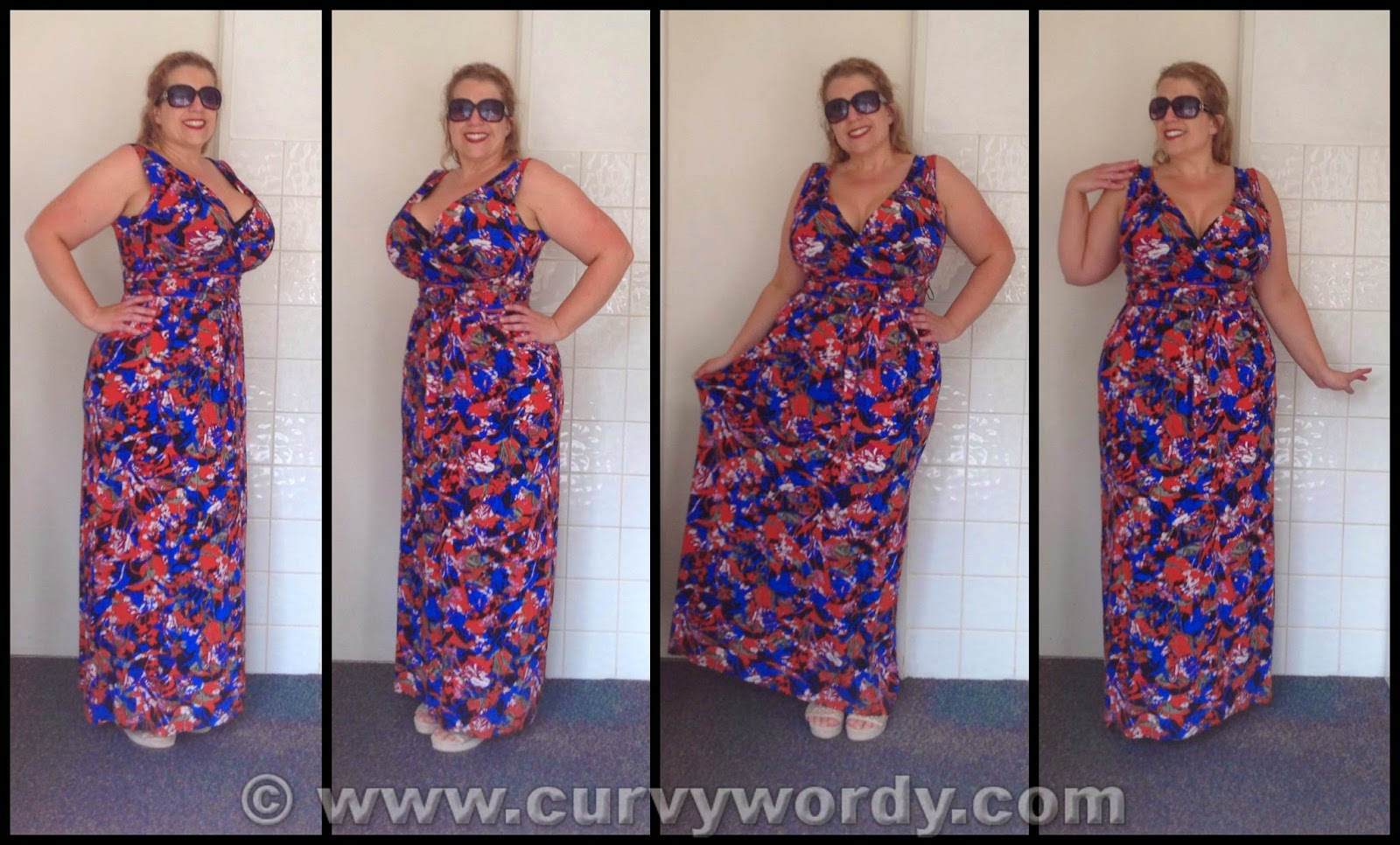 Summer Dresses For Big Busts Anlis