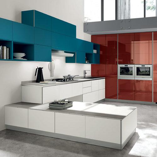 La cocina tetrix kansei cocinas servicio profesional for Diseno y decoracion de cocinas