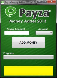 How to add money to a Payza account for free