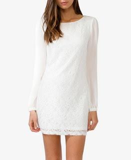 beyaz elbise, beyaz abiye