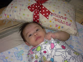 Ariana - 3 months