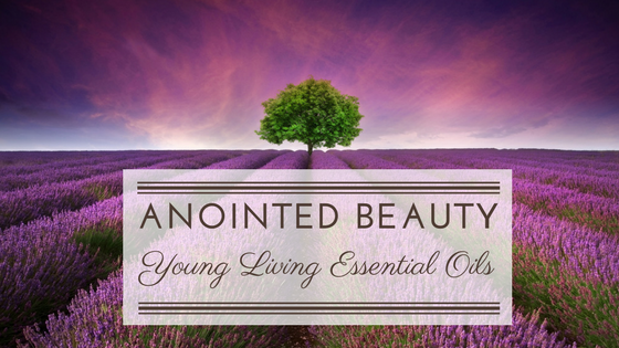 Anointed Beauty Oils