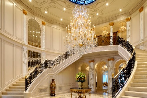 arquitectura y dise o las mejores mansiones en el mundo