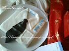 Gâteau chemise et cravate pour la fête des pères / Father's Day Shirt and Tie Cake