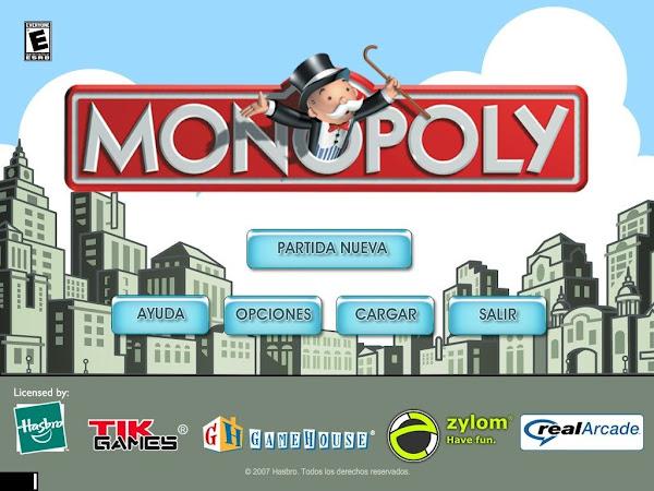 monopolio deluxe pc español