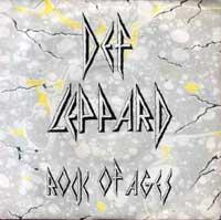 rock of ages portada