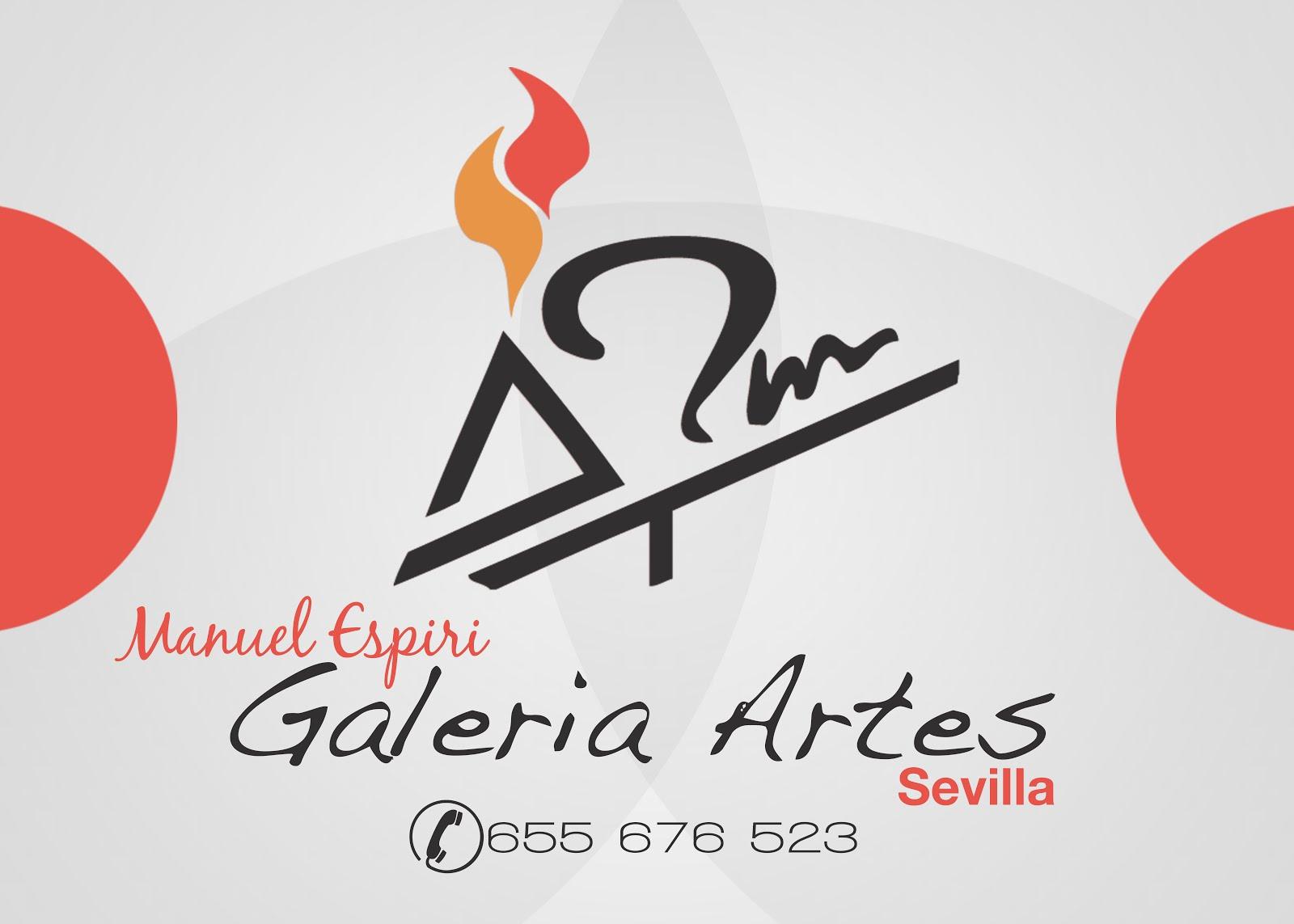 Galeria Arte Esculturas en Sevilla