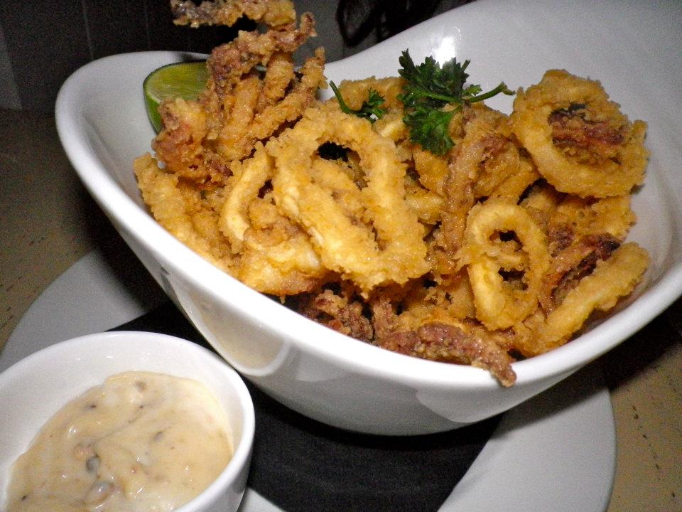 Three5 world tapas restaurant south kensington for Anokha indian cuisine