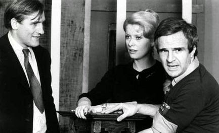 CINEBLOGYWOOD: Truffaut par Truffaut 5/5 : de La Chambre verte à ...