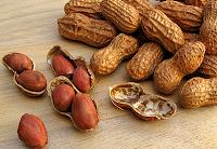 Amendoim ajuda a afastar o risco de doenças cardiovasculares