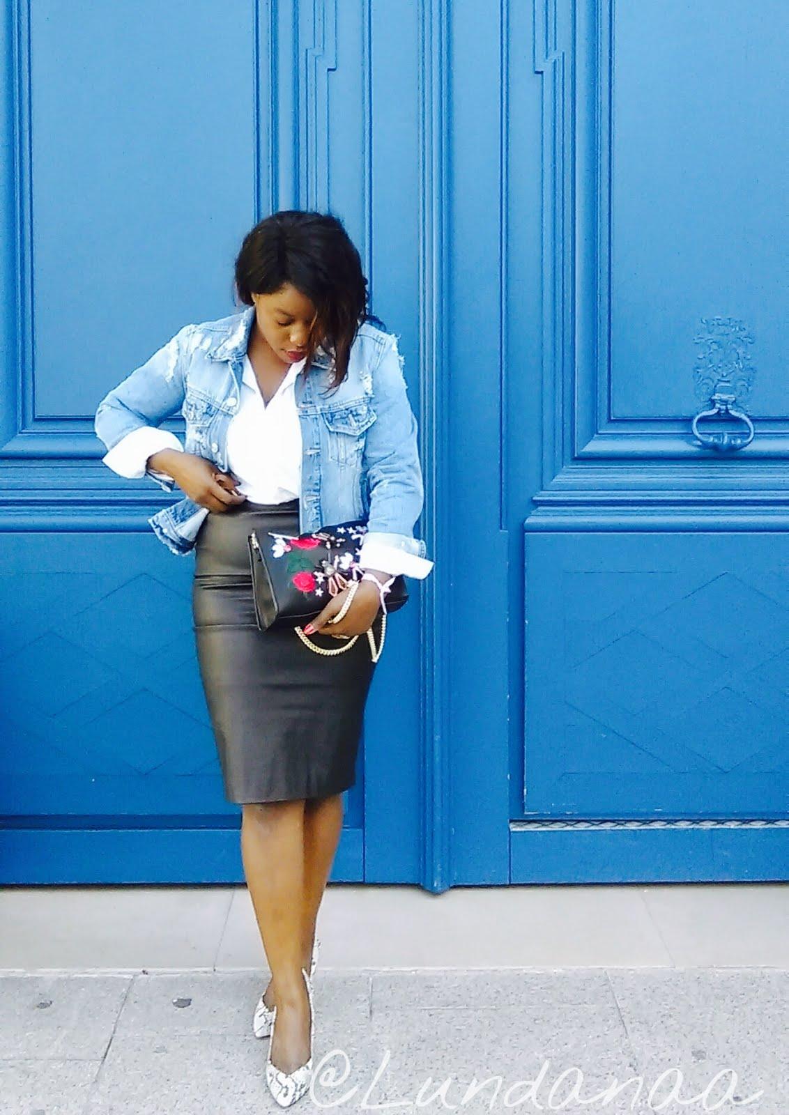 Lundanaa : luxe, défilés de mode et conseils en style