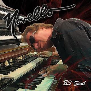Novello - B3 Soul (2008)