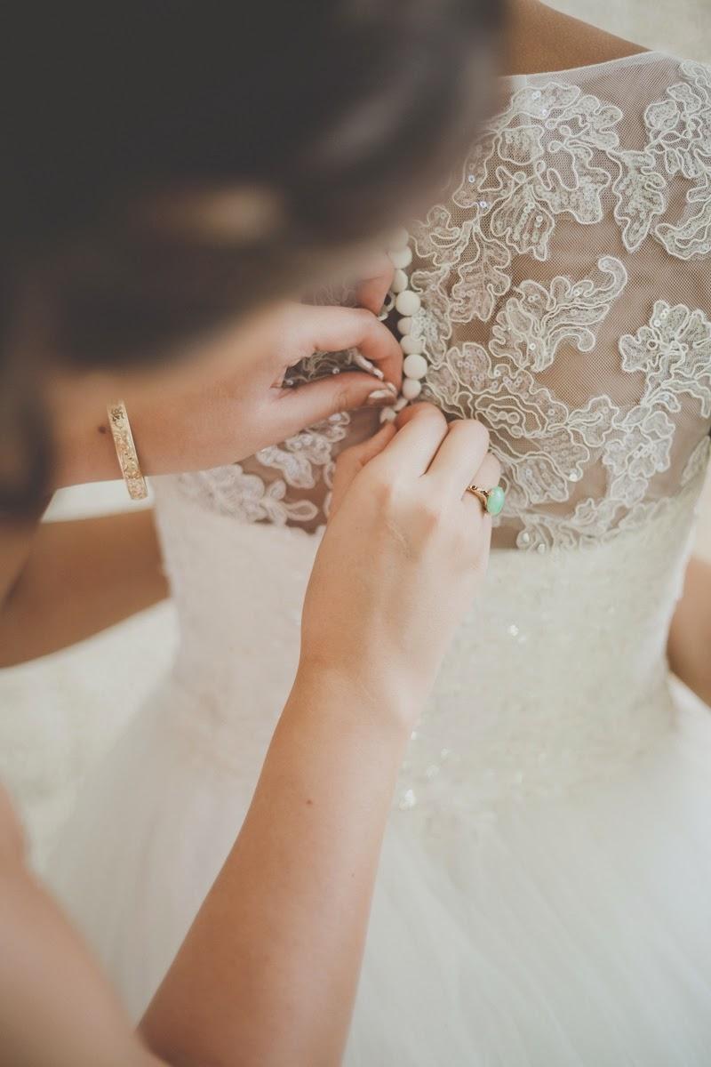 Essay on wedding day