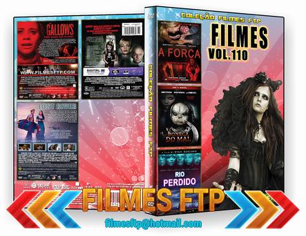 Coleção Filmes 3 Em 1 Vol.110