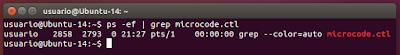 grep --color=auto microcode.ctl