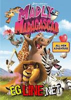 مشاهدة فيلم Madly Madagascar