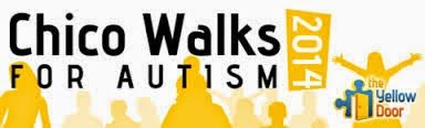 Chico Walks For Autism