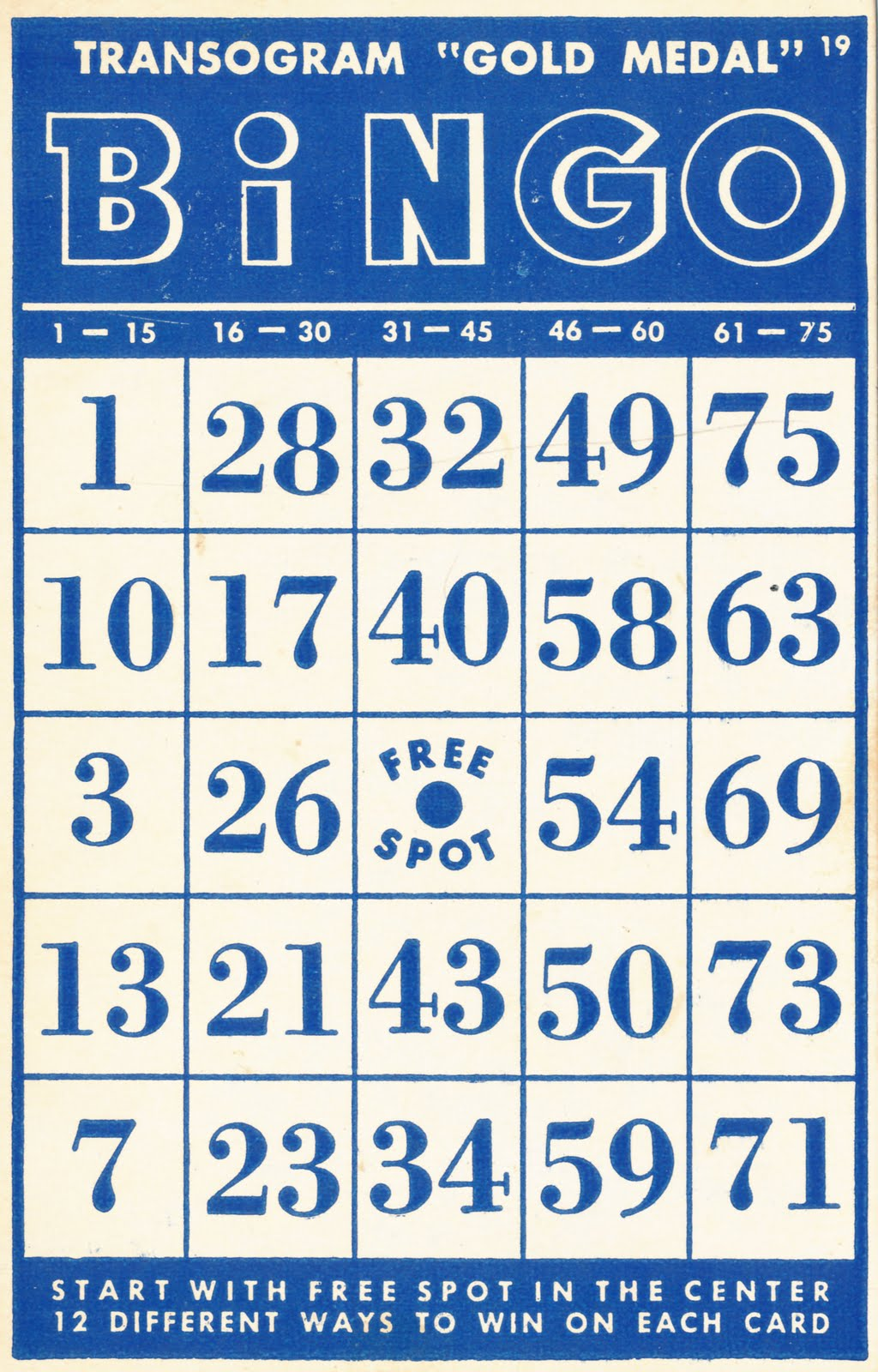 It is a graphic of Sly Printable Bingo Board