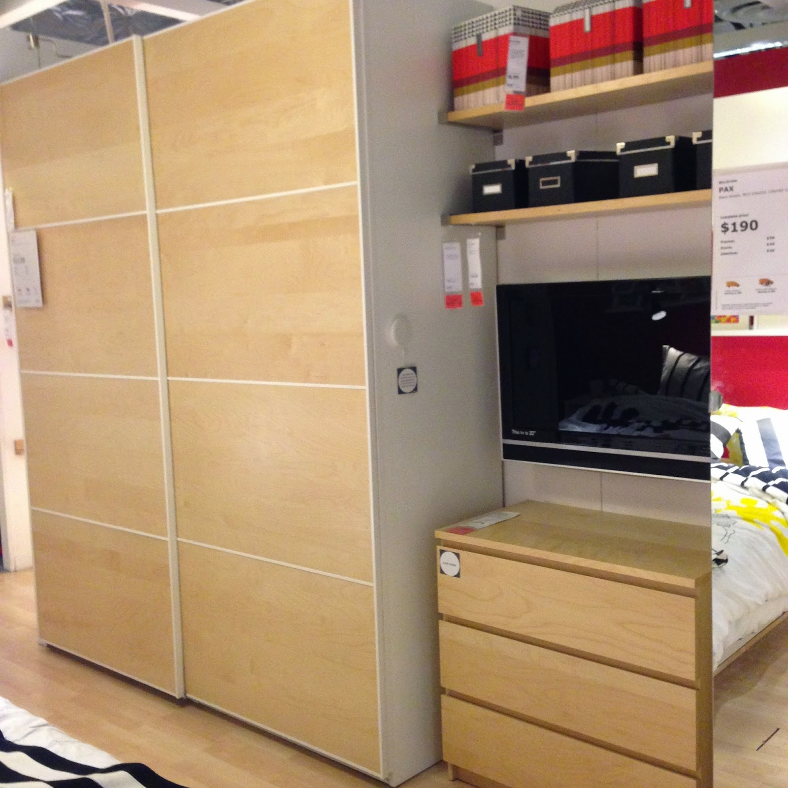 Ikea Kitchen Showroom: Design Dump: 3 Things You Can Learn From An Ikea Showroom
