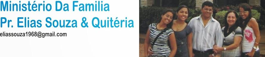 Ministério Da Familia - Pr. Elias Souza & Quitéria