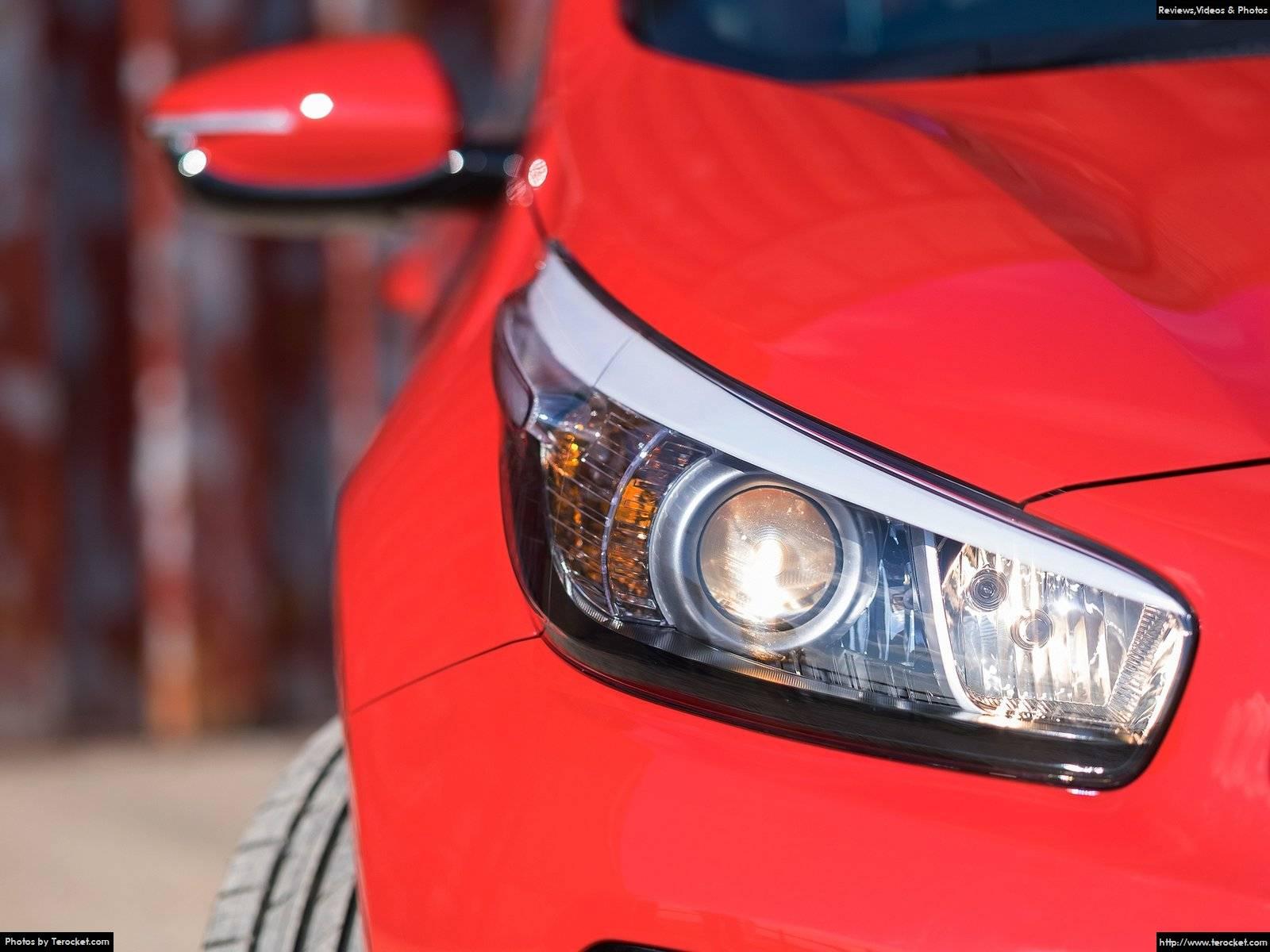 Hình ảnh xe ô tô Kia Pro Ceed GT-Line 2016 & nội ngoại thất