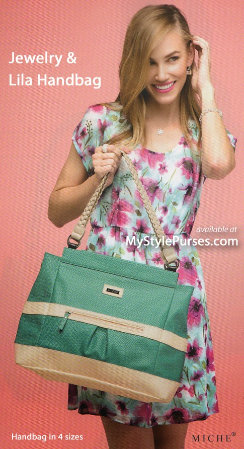 Shop Miche Handbags and Jewelry at MyStylePurses.com