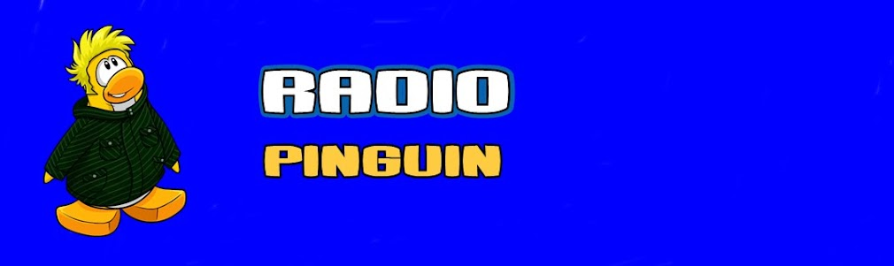 Radio Pinguin Club penguin