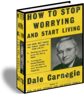 youtube dale carnegie how to stop worrying