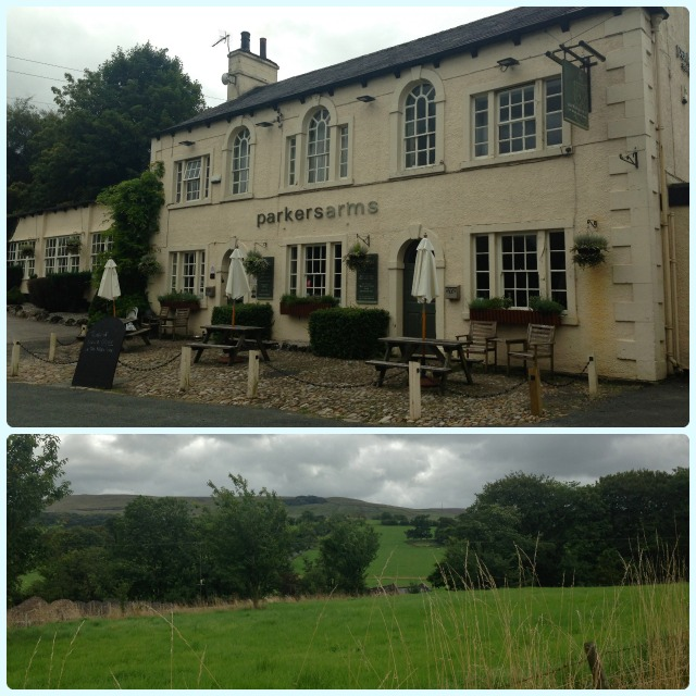 Parkers Arms, Newton-in-Bowland