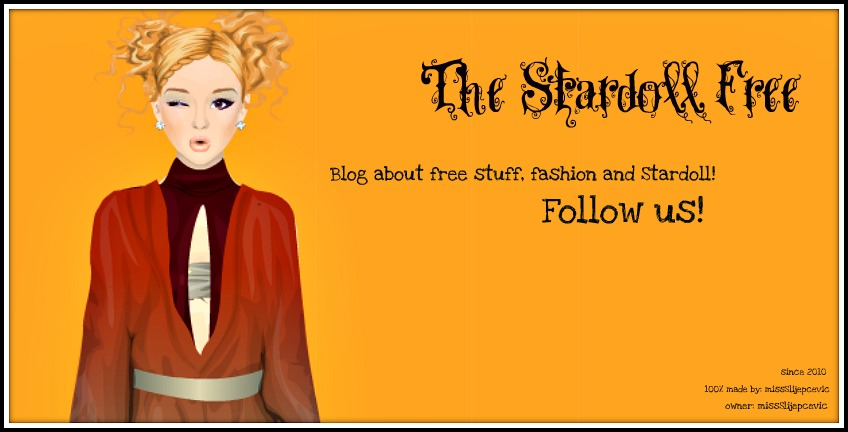 The Stardoll Free