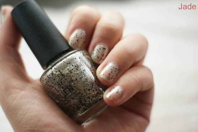 opi mariah carey wonderous star