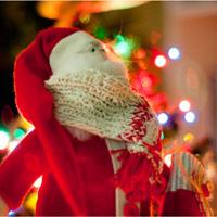 Игрушки, Разные виды рукоделия, Тильда, Скрапбукинг, Шитье, фетр, куклы, Новогоднее рукоделие
