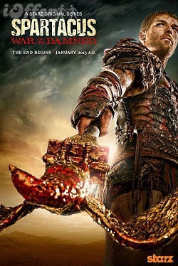 Spartacus: Trận Chiến Nô Lệ -